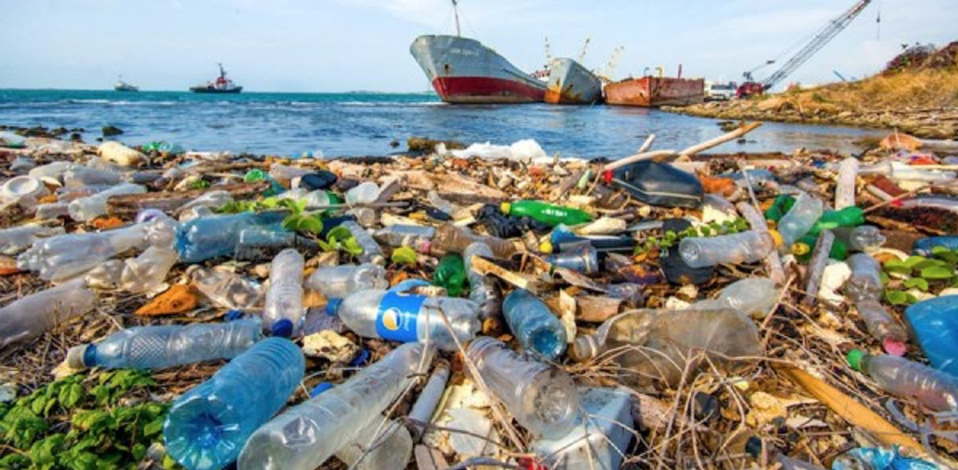 el plástico y su historia